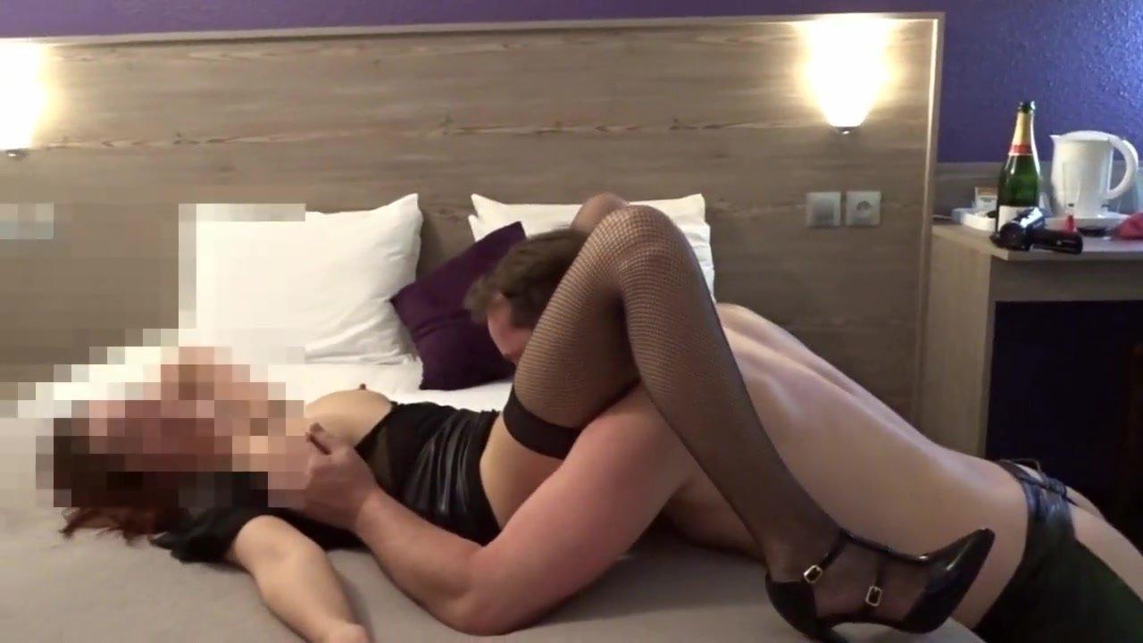 Sexaffär